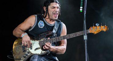 El nuevo bajista de Korn tiene 12 años y es el hijo de Robert Trujillo