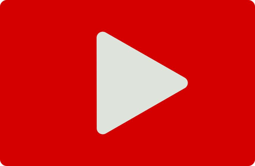 Logo - YouTube