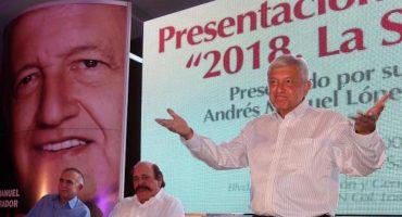 Pejecristo: ¿López Obrador se comparó con el hijo de Dios?