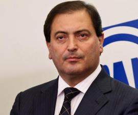 Luis Armando Reynoso Femat, exgobernador de Aguscalientes