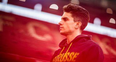 La emotiva carta de de Marc Bartra después del ataque al camión del Dortmund
