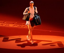 Porsche Tennis Grand Prix - Day 3