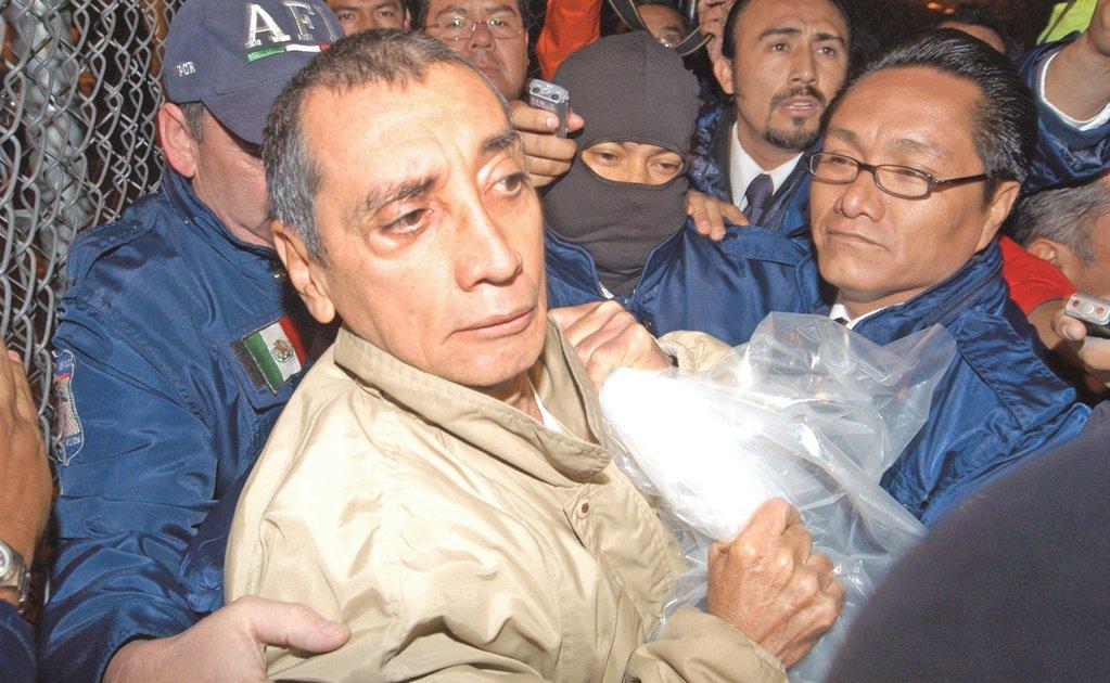 Mario Villanueva cumple requisitos para terminar condena en casa: SEGOB