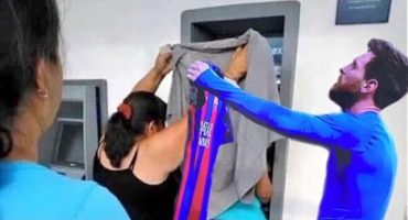 Ya están aquí los memes de la victoria del Barcelona sobre el Real Madrid