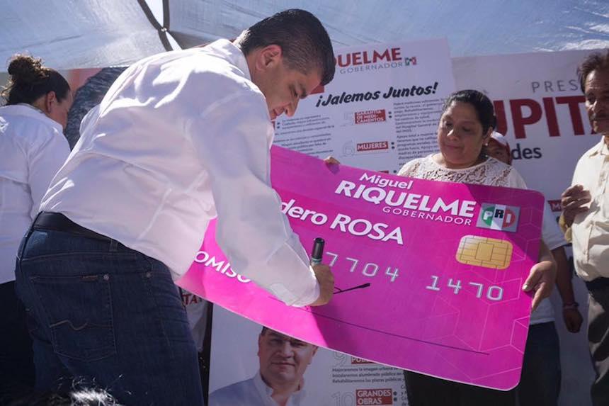 Coahuila: PRI sí rebasó tope de gastos de campaña, ahora TEPJF decidirá si anula elección