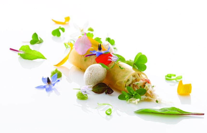 Mirazur Restaurante