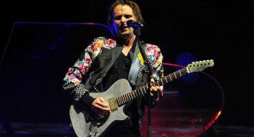 Muse ya está trabajando en su nuevo disco y lo anuncia con un video