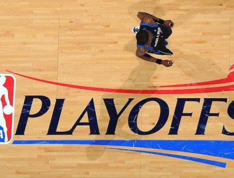 Playoffs de la NBA 2017