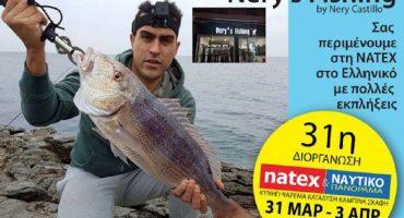 Increíble: Nery Castillo deja el futbol y ahora vive de la pesca