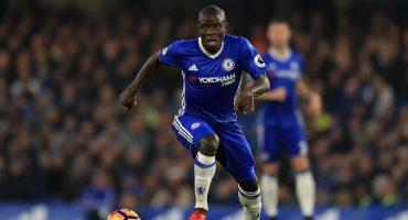 N'Golo Kanté: de viajar en 'patín del diablo' a ser el mejor de la Premier League