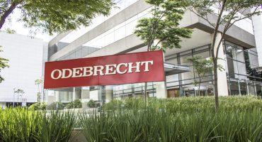 Pemex reserva hasta 2021 información relacionada a contrato de mil 811 mdp otorgado a Odebrecht