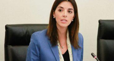 Ratifican a Paloma Merodio para Junta de Gobierno de INEGI