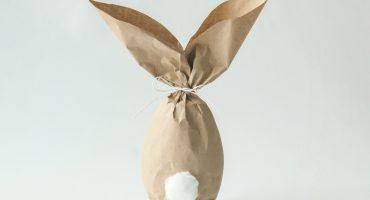 El origen del conejo y los huevos de Pascua