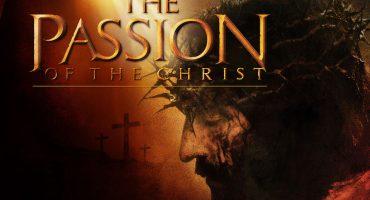La Pasión de Cristo: la película que dios no quería que se hiciera