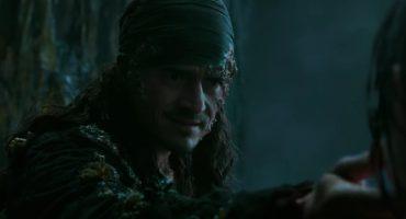 Orlando Bloom regresa a Pirates of the Caribbean Dead Men Tell No Tales
