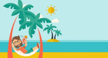 ¿Qué hacer en estas vacaciones de Semana Santa... si no te dan vacaciones?