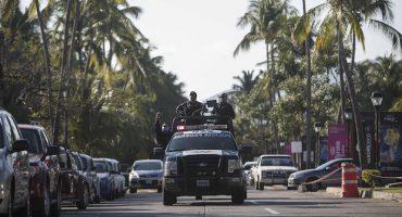 Mueren tres por balacera en partido de futbol en Acapulco