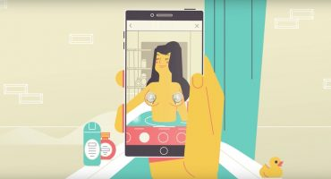 Trick Pics: la app con filtros que creó Pornhub para tapar tus nudes
