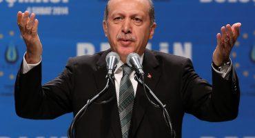 Erdogan anuncia boicot de Turquía a productos electrónicos de Estados Unidos