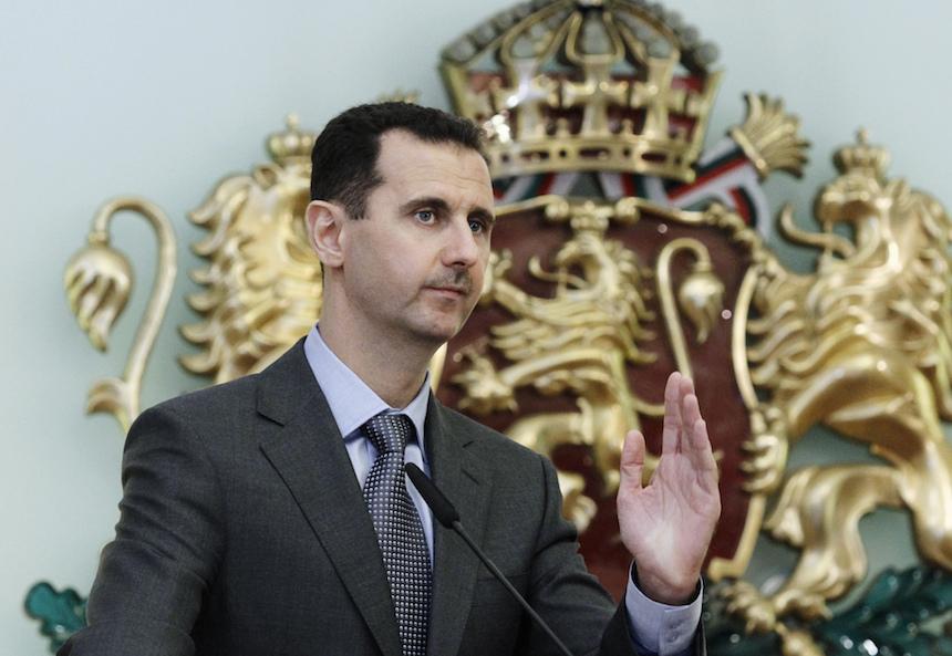¿El ataque químico fue un invento de Estados Unidos para atacar Siria?