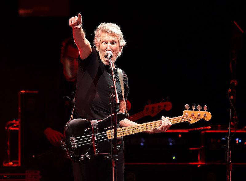 Roger Waters espera que AMLO se abra a derechos humanos