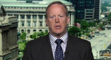 Renuncia el vocero de la Casa Blanca Sean Spicer; especulan desacuerdos con Trump