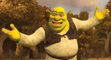 El cuento no ha terminado: La quinta película de Shrek está en desarrollo