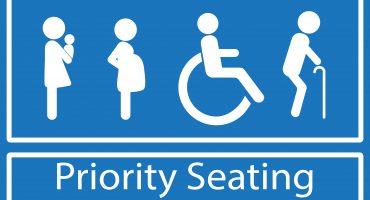 No es lonja: Los problemas de movilidad de mujeres embarazadas en una ciudad