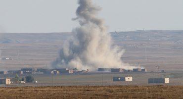 Rusia impide condena de ONU a ataque químico en Siria, EEUU amenaza con acciones unilaterales