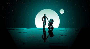 Las 40 historias para celebrar los 40 años de Star Wars
