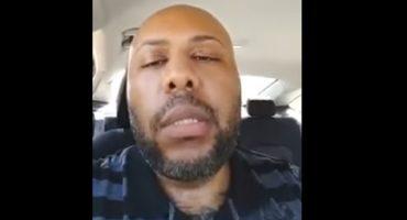 Policía de EU busca a hombre que transmitió ejecución por Facebook
