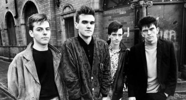 The Smiths mandan mensaje anti-Trump en el Record Store Day
