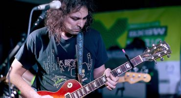 """¡The War on Drugs está de vuelta con """"Thinking of a Place""""!"""