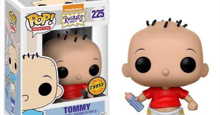 Tommy Funko Pop!