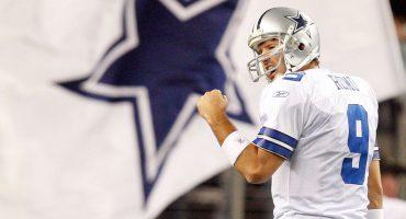 Adiós 'Vaquero': Tony Romo se retira del futbol americano