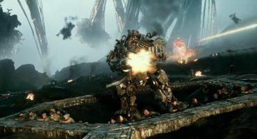 Un gran guerra se acerca en este teaser de Transformers: The Last Knight