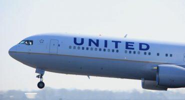 ¿Para qué se pone así?: United Airlines sigue sin tomar responsabilidad