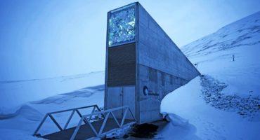 Por si el apocalipsis: Noruega guardará información de la humanidad