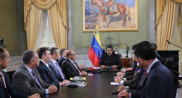 Tribunal Supremo de Justicia venezolano devuelve facultades al Congreso