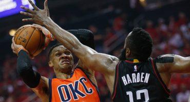 ¿Qué nos dejó el primer fin de semana de playoffs en la NBA?