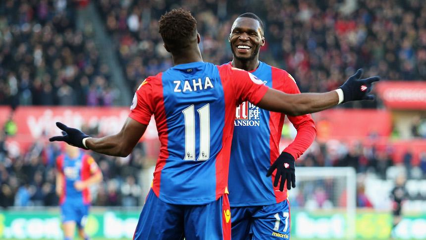 ¿Será Wilfried Zaha el refuerzo ideal para el Tottenham?