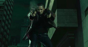 Esta hubiera sido The Matrix si Will Smith fuera el protagonista