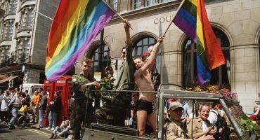 17 de Mayo de 1990.  Día Internacional contra la Homofobia, la Transfobia y la Bifobia