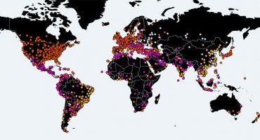 Un ciberataque con el virus WannaCry amenaza a todo el mundo