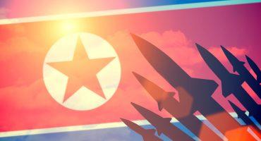 Nuevamente Corea del Norte lanza misil no identificado