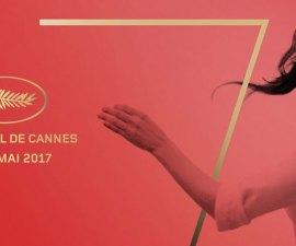 Poster del Festival de cine de Cannes