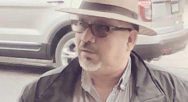 Asesino del periodista Javier Valdez recibió como pago una pistola, revela Fiscalía