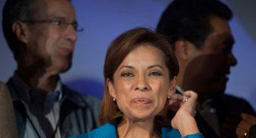 Nacidos para perder: Vázquez Mota sería la coordinadora de bancada del PAN