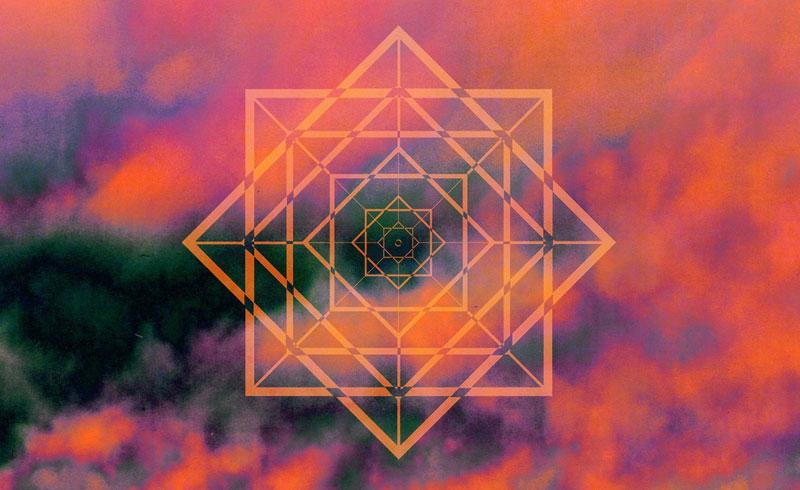 Arte de Unconditional nuevo sencillo de Nick Mulvey