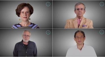 #AlzaLaVoz: ahora, académicos y activistas piden no dar